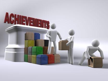 Lawyer Achievements