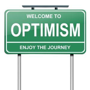 Optimism in a law firm