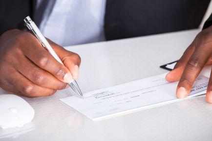 Lawyer consultation fee