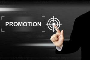 Promote from within in law firm