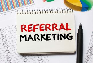 Referrals in law firms