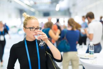 Law firm employee social events