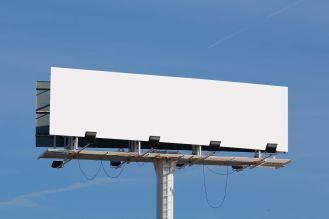 Law firm billboard advertising
